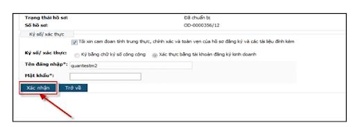 Cách nộp hồ sơ thành lập công ty TNHH 1 thành viên